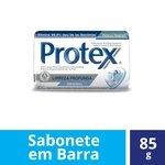 Sabonete em Barra Protex Limpeza Profunda 85g