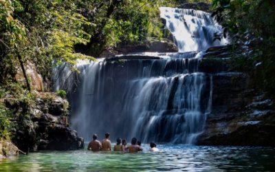 Complexo (Cachoeira Cristal)