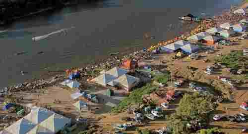 Suas Férias no Araguaia