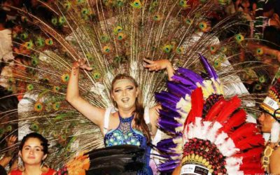 Carnaval de Barra do Garças